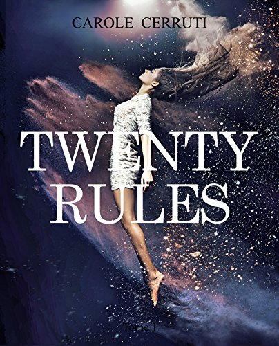 Twenty Rules par [Cerruti, Carole]