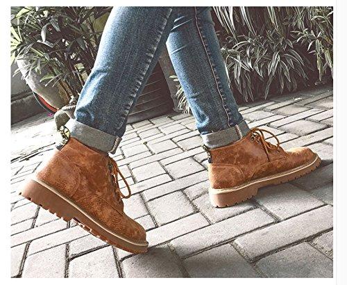 Hl-pyl-martin Chaussures, Bottes, Nouveau Bottes Courtes Et Chaussures Jaune