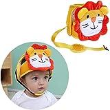 G-Tree Bambino Casco Protettivo, Cappello Infantile di Sicurezza di Protezione, Infante Regolabile Caschetto di Protezione de