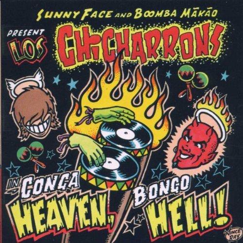 Conga Heaven,Bongo Hell CD