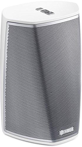 Denon HEOS 1 HS2 Kompakter Multiroom-Lautsprecher weiß - 2