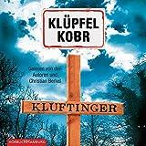 Kluftinger: 12 CDs (Ein Kluftinger-Krimi, Band 10) - Volker Klüpfel