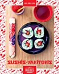 Sushis - Yakitoris