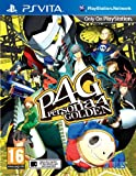 [UK-Import]Persona 4 Golden Game PS Vita -