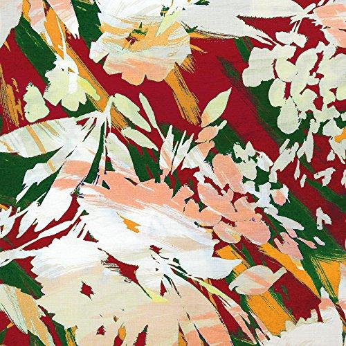 Apple iPhone SE Case Skin Sticker aus Vinyl-Folie Aufkleber Blumen Muster Blume DesignSkins® glänzend