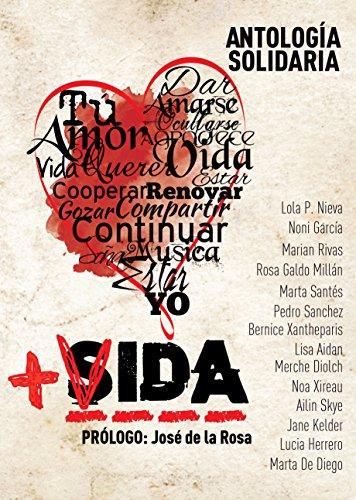 +Vida: Antología solidaria por Lola P. Nieva