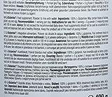 Weider, L-Glutamine, 1er Pack (1x 400 g)