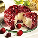 Produkt-Bild: Käse Brillat Savarin Cranberry, im Stück