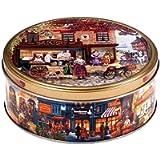 Latta Biscotti Danesi con Burro Scenes of Europe Jacobsens gr.150