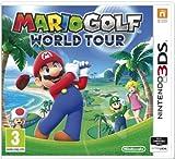Mario Golf: World Tour (Nintendo 3DS) by Nintendo