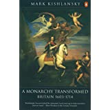 The Penguin History of Britain: Britain 1603-1714: 0006