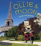 Ollie & Moon by Diane Kredensor (2011-04-26)