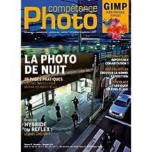 Compétence Photo n°37 - La photo de nuit