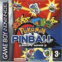 Pokémon Pinball : Rubis et Saphir
