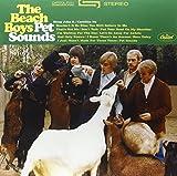 Beach Boys [200 Gram Hq Vinyl]: Pet Sounds [Vinyl LP] (Vinyl)