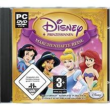 Disneys Prinzessinnen - Märchenhafte Reise [Software Pyramide]