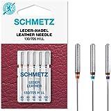 Schmetz 130-705LL-ASS - Leer 5 naalden 80-100