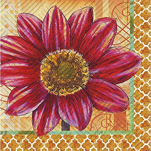cypress-home-splendid-posy-embossed-paper-luncheon-napkin-20-count-by-cypress