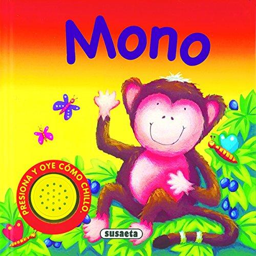 Mono Sonidos De Animales Pdf Descargar Kenrickalgernon