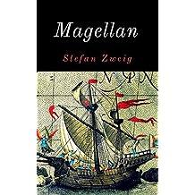 Magellan: Vollständige Ausgabe mit vielen Original-Illustrationen