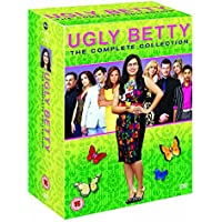 Ugly Betty: The Complete Collection