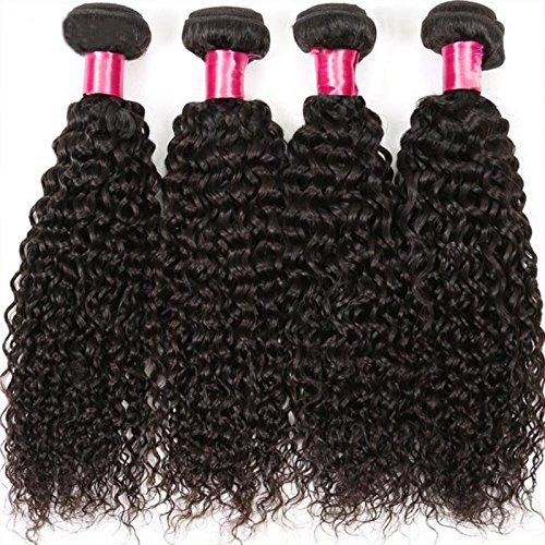 Deinny Haarverlängerung, 30 / 36 / 41 cm, , (Kostüme Collection Crochet)