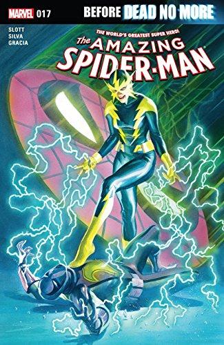Amazing Spider-Man (2015-2018) #17