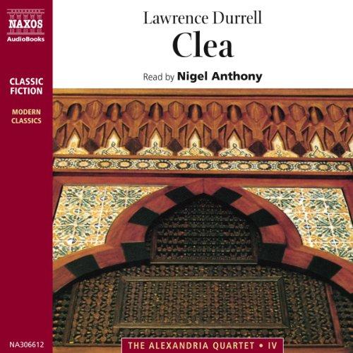 Clea  Audiolibri