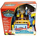RC2 (Learning Curve) Chuggington LC55301MP - Reparaturwerkstatt, Interaktiver Übungsplatz