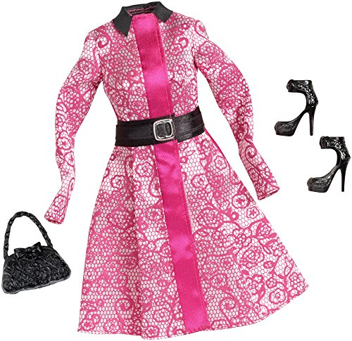 Barbie komplett Look Fashion Pack # -