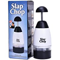 genericad Slap Chop Pressa per Aglio Alimento Frutta Taglia affettatrice da Cucina Slap Mashing Chops Chop