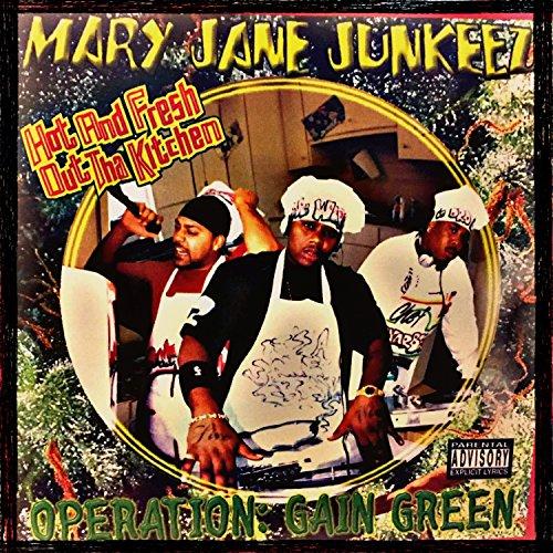 Mary Jane [Explicit]