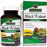 Nature's Answer Black Walnut Complex (90 Veg Capsules)