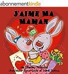 Livres pour enfants: J'aime Ma Maman...