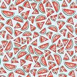 Fabulous Fabrics Cretonne Melone 2 – hellblau —