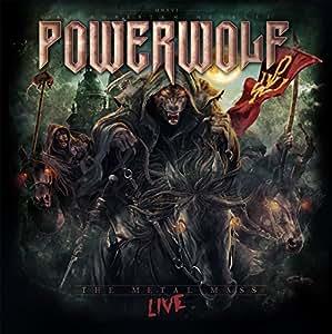 Powerwolf - The Metal Mass - Live (2 Blu-Ray)