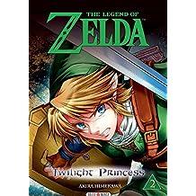 Legend of Zelda - Twilight Princess T02