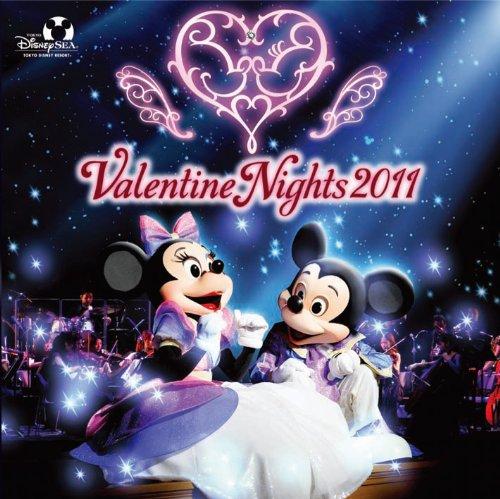 Tokyo Disney Sea Valentine Nig