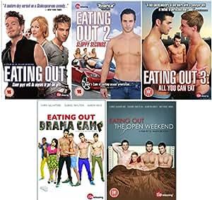 Les 5 films de Eating Out?