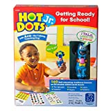 Best Educational Insights Board Game For Kids - Educational Insights Hot Dots Jr. Getting Ready For Review