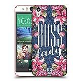 Head Case Designs Boss Lady Bedruckte Denim Stoffe
