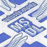 MSDL - Canciones dentro de canciones [Vinilo]