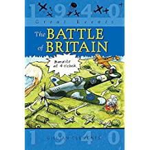 The Battle Of Britain (Great Events)