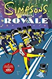 Image de Simpsons Comics, Sonderband 12: Royale