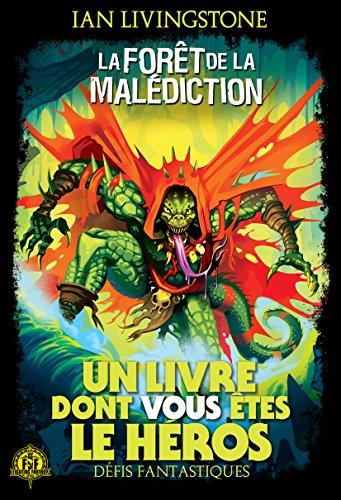 Défis Fantastiques, 3:La Forêt de la Malédiction