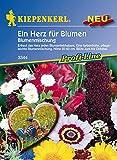 Kiepenkerl, Blumenmix Ein Herz für Blumen