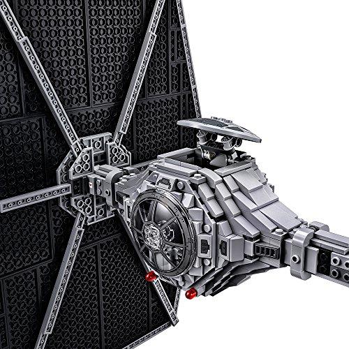 LEGO Star Wars 75095 – Tie Fighter - 8
