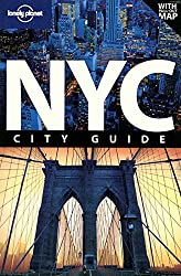 New York City (Lonely Planet City Guides)