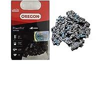 KROST Oregon Powercut Chainsaw Chain with 11 In 1 Pocket Tool, 22 Inch, Grey