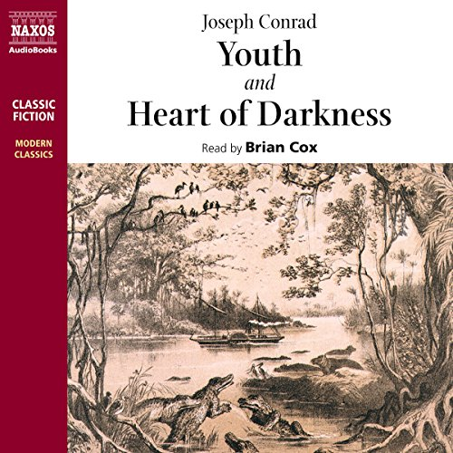 Youth and Heart of Darkness  Audiolibri